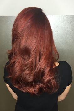 #redhair