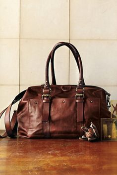 Catesby Satchel