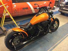 Suzuki built by nakab. Baggers, Street Bikes, Bike Design, Cafe Racers, Cool Bikes, Bobber, Custom Cars, Motorbikes