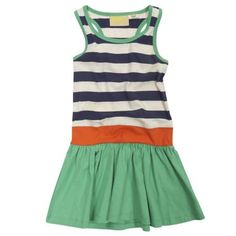 Stripey summer. Organic fashion for kids. http://yorkshiretimes.co.uk/article/A-stripey-summer