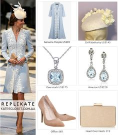 Kate Middleton, Duchess of Cambridge Outfit Inspiration. RepliKate the 'Thanksgiving' outfit for less! Click to shop the look