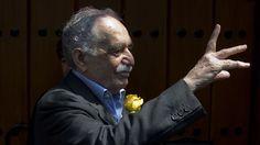 García Márquez: su archivo personal estará en Estados Unidos Gabriel Garcia, University Of Texas, Gabriel Garcia Marquez, United States, People, Books, Computer File