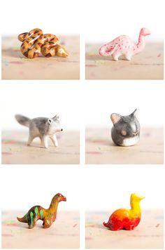 animal totems! www.leanimale.com