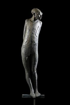 Max Leiva, 1966 | Abstract Figurative sculptor | Tutt'Art@ | Pittura * Scultura * Poesia * Musica |