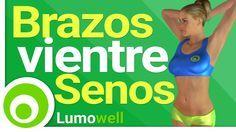 Rutina de ejercicios para tener los senos firmes, el abdomen plano y los brazos delgados, entrenamiento de 15 minutos en casa sin pesas.  - Aplicaciones And...