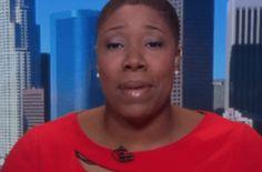 "CNN's Symone Sanders Discusses Al Franken's Incredible ""Integrity"""