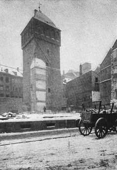 Der Rote Turm – chemnitz-gestern-heute.de