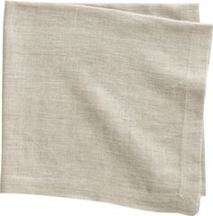 plain and simple. 100% natural linen minds your modern manners in neutral linen.100% linenMachine washMade in India