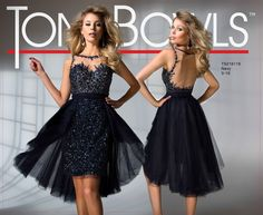 Style TS216116 by Tony Bowls Designs