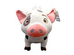 "Disney/Pixar Moana Pua Pig 16"" Plush Pillowbuddy"