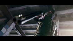 ArtStation - Escape from Tarkov official announcement trailer (full CGI), Nikita Buyanov