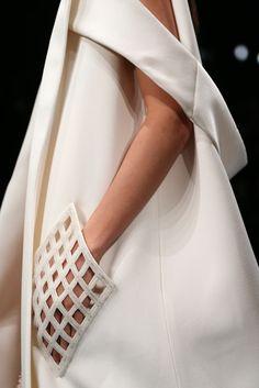 Balenciaga Spring 2015 Ready-to-Wear Fashion Show Details