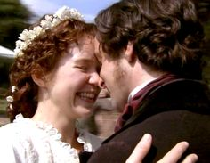 BEST PART OF THE WHOLE MOVIE!! {Bleak House}