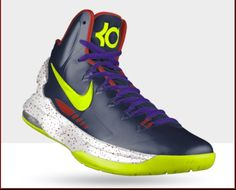 2013 kevin durant shoes