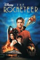 The rocketeer (90s)