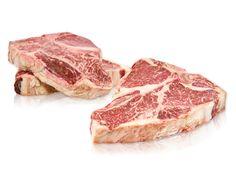 Kobe Beef Porterhouse Steaks