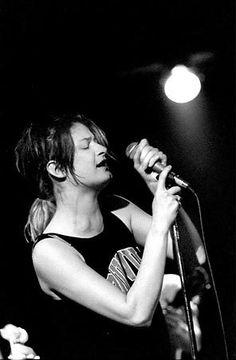 Mia Zapata / Musician (The Gits) / 27 / Murdered