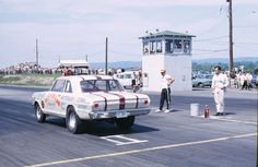George Checchi racing @ Dover Drag strip - Google Search