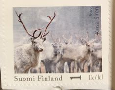 Finland, Denmark, Countries, Moose Art, Stamps, Animals, Seals, Animales, Animaux