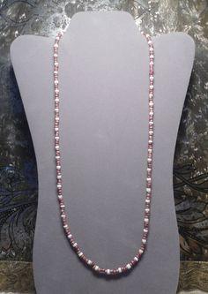 Long Necklace egl ooak rococo southwest hippie boho sundance style jewelry rustic jewelry janis joplin style necklace old hippie necklace by LandofBridget