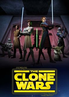 Star Wars: The Clone Wars - How to Watch in Chronological Order - IGN