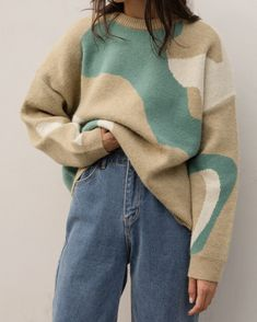 Mode Outfits, Casual Outfits, Fashion Outfits, Simple Outfits, Oak And Fort, Camo Designs, Winter Fits, Mein Style, Aesthetic Clothes