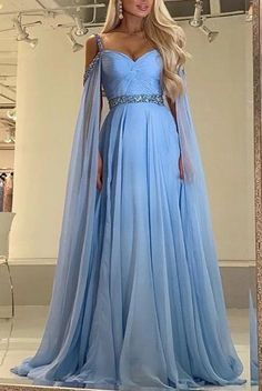 Straps Chiffon Beaded Prom Dresses, Lovely Prom Dresses, Newest Prom Dresses, Affordable Prom Dresses · Clairebridal · Online Store Powered by Storenvy Pretty Prom Dresses, Prom Dresses Two Piece, Black Prom Dresses, Chiffon Dresses, Fall Dresses, Long Dresses, Bridesmaid Dresses, Formal Dresses, Beaded Prom Dress