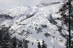 """The Wanderlust Food Diaries - Watching the Snow in Leis Switzerland - On the Menu - Food and drink to """"Warm The Bones"""""""