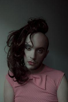 gender - Self Portrait 2011  Transgender Day of Remembrance - november 20  www.flickr.com/...