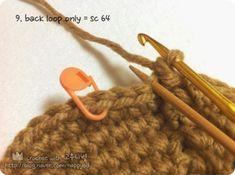 [코바늘] 바구니 뜨기 _ 도안,과정샷 : 네이버 블로그 Fingerless Gloves, Clothes Hanger, Arm Warmers, Crochet, Baskets, Bags, Fingerless Mitts, Coat Hanger, Handbags