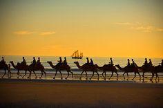 Broome WA Australia