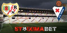 Βαγιεκάνο - Ειμπάρ - http://stoiximabet.com/rayo-eibar/ #stoixima #pamestoixima #stoiximabet #bettingtips #στοιχημα #προγνωστικα #FootballTips #FreeBettingTips #stoiximabet