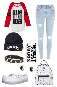 """""""Untitled #4"""" by nniyah ❤ liked on Polyvore"""