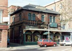 Ikes Bistro in Leeds