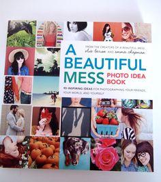 Review: A Beautiful Mess Photo Idea Book - De Groene Meisjes