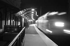 Union Station Platform Union Station, Worcester, Massachusetts, Platform, Street, Heel, Wedge, Walkway, Heels