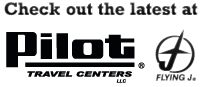 Pilot Flying J is a partner of TAT and has our materials in their drivers' lounges and has just begun training their employees with the TAT training DVD.