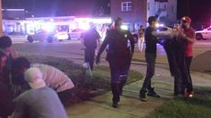 Orlando: Scores dead in gay nightclub shooting - News from Al Jazeera