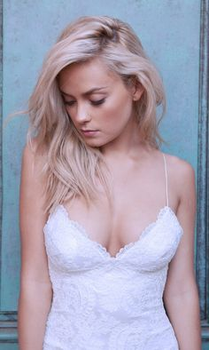 Lanai | Katie May | Backless Wedding Dress | The Bridal Atelier | www.thebridalatelier.com.au
