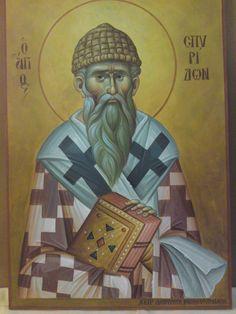 Byzantine Icons, Byzantine Art, Orthodox Icons, Saints, Painting, Fresco, Santos, Painting Art, Paintings