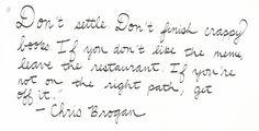 Handwritten by whitepaperquotes contributorLauren