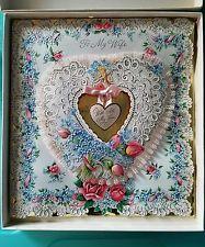 VINTAGE 1950'S  EXTRA LARGE HALLMARK HALL BROS VALENTINE'S DAY CARD TO WIFE Vintage Valentine Cards, 1950s, Valentines Day, Valentine's Day Diy, Valentine Words, Valentines, Valentine's Day