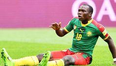 Camerún dejó ir la oportunidad