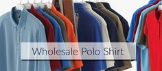 Oasis Polo Shirts is the leading wholesale supplier and manufacturers of quality stylist polo shirts for men, women and kids