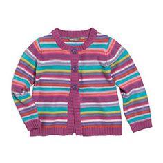 fun stripes - hoodie alternative