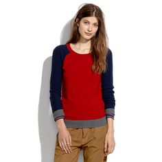 Image from http://www.secondcitystyle.com/wp-content/uploads/2013/11/Madewell_Wafflestitch_Colorblock_Sweater.jpg.