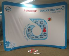 #adcockingram Wall Banner, Exhibition Display, Banner Printing, Banners, Pop, Expo Stand, Popular, Pop Music, Banner
