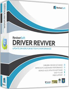 Driver Reviver Serial Plus Crack Incl Key Free Download