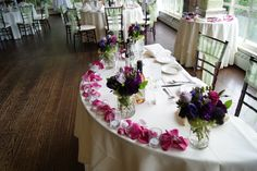 Bridal Bouquets, Wedding Flowers by Pocket Full of Posies, Galloway / Smithville, South NJ 609-652-6666 South Jersey Special Event Wedding Florist.  Photo taken at the Smithville Inn; Galloway, New Jersey