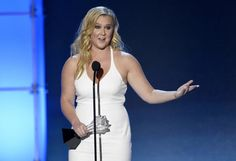 Amy Schumer Thinks Her Fame Will Fade In About Six Months - http://www.jfashion.co.uk/jfashion/blog/amy-schumer-thinks-her-fame-will-fade-in-about-six-months/        Chris Pizzello/Invision/AP   Amy Schumer accepts the Critics' Choice MVP award on the twenty first annual Critics' Choice Awards on the Barker Hangar on Sunday, Jan. 17, 2016, in Santa Monica, Calif.     Beloved and barely overexposed comic Amy Schumer is aware of that you simply're sick of her, OK?
